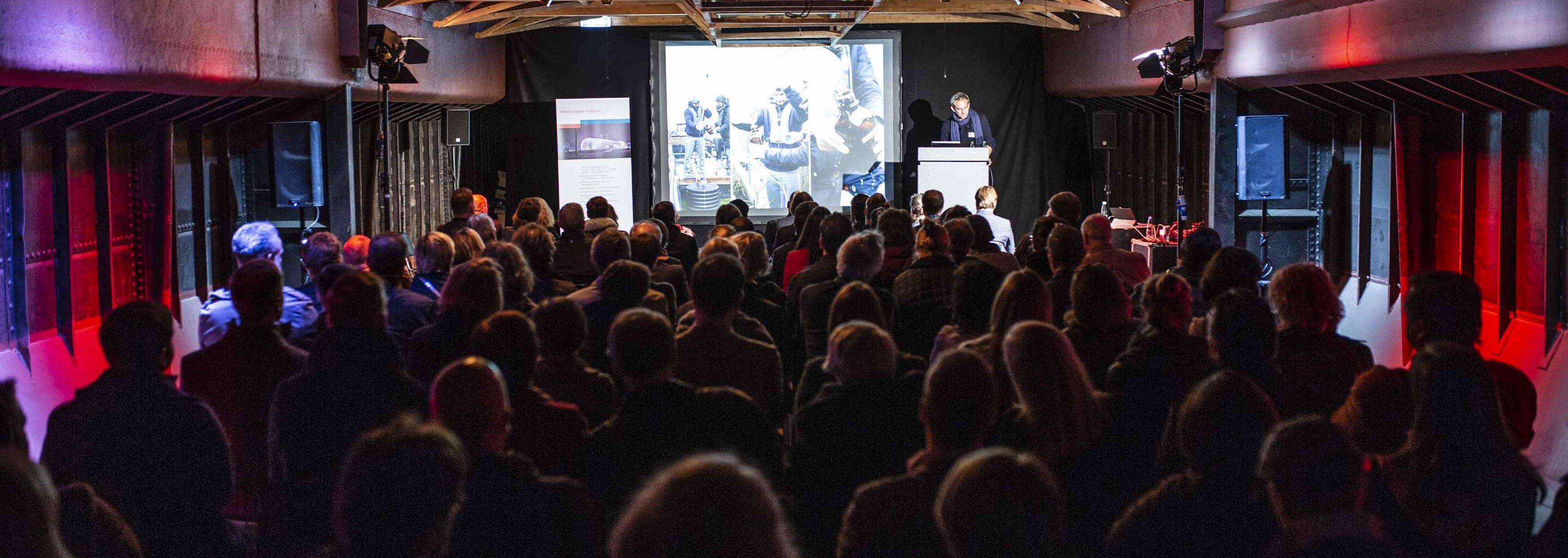 Medien-Meeting 2018, Foto: Gordon Koelmel