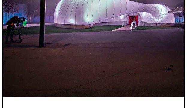 """Broschüre """"The Creative Industries in the Stuttgart Region""""  (englisch)"""
