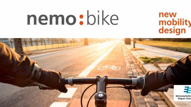 nemo:bike – das neue interaktive Magazin