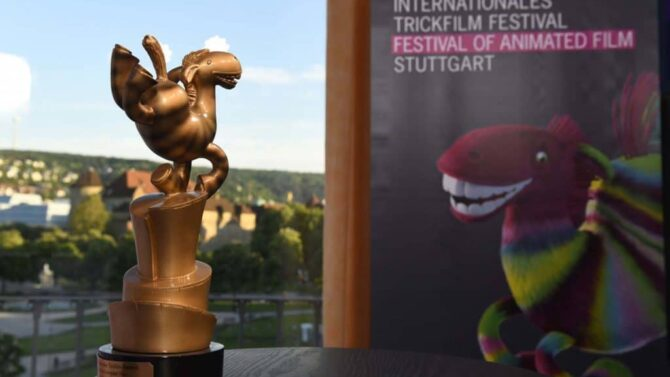 28. Internationales Trickfilm Festival ITFS