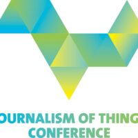Journalism of Things Conference 2021