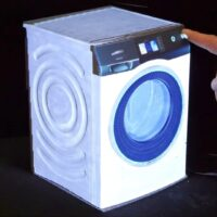 Hybride Design-Konzepte mit Projection Mapping Augmented Reality